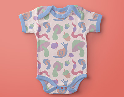 Apparel | Onesie Patterns