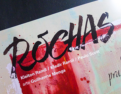 Rochas –Kleiton & Kledir