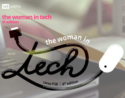 The Woman In Tech