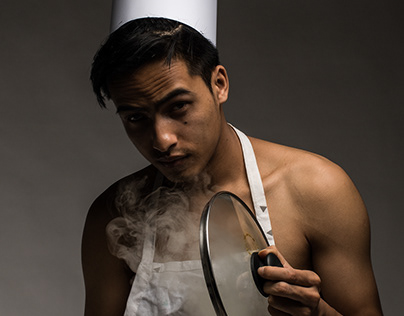 Chef   Styling and Photography