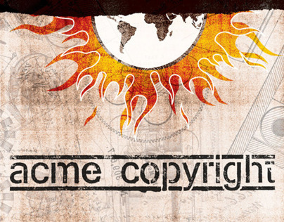 Acme Copyright CD