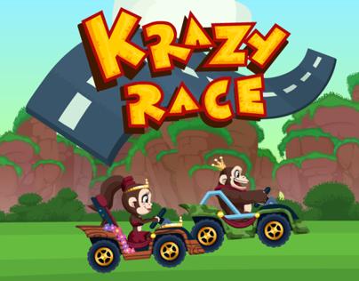 Krazy Road
