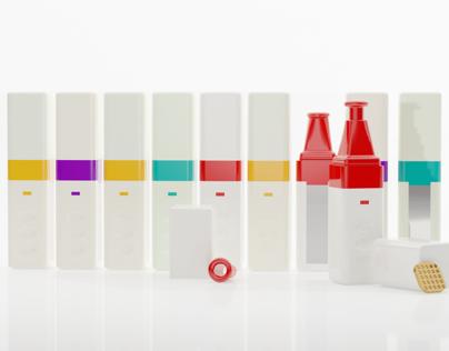 Noninvasive marker for diabetic emergencies