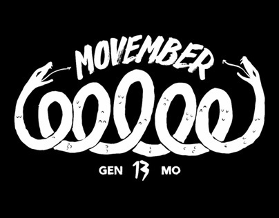 Movember I Film