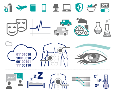 Healthstyle 2 - Infographics