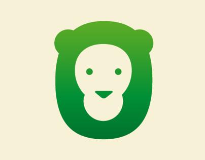 Zoo Leipzig - redesign logo