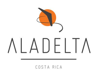 Ala Delta Logo