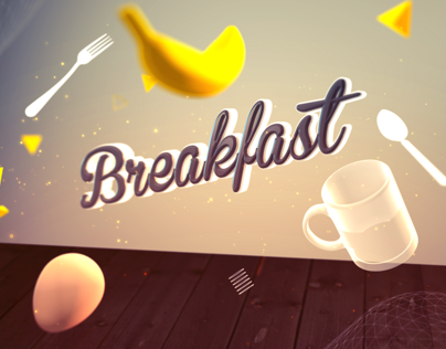 Breakfast - Illustration