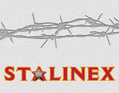 STALINEX - Genuine Siberian Breathing Solution