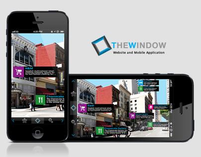 TheWindow App