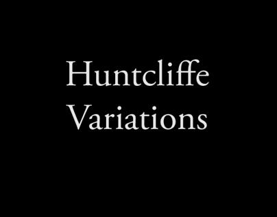 Huntcliffe Variations