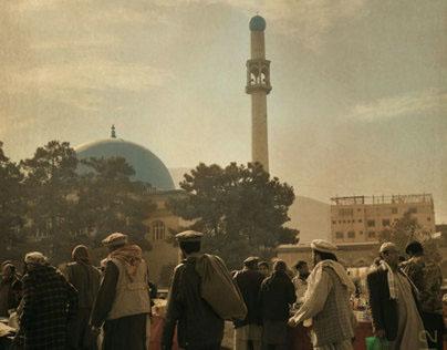 Kabul 2012
