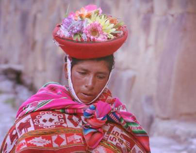 Perou - Bolivie 2013