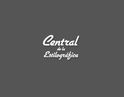 Central de la Estilográfica