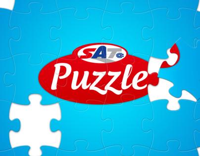 SAT Puzzle Facebook Game