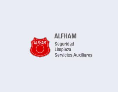 Alfham