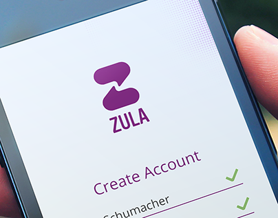 Zula - Messenger for Teams