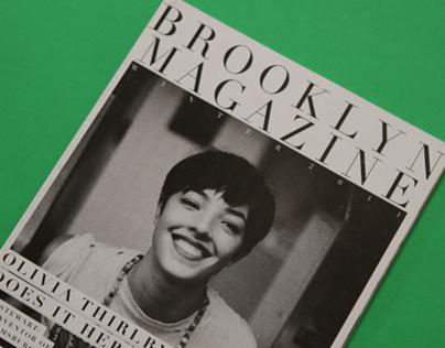 Brooklyn Magazine | Wn2011 | Olivia Thirlby