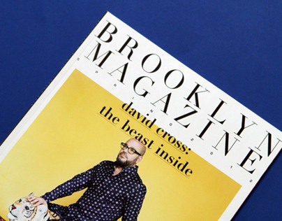 Brooklyn Magazine | Sp 2012 | David Cross