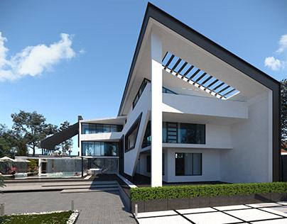 Villa Qu
