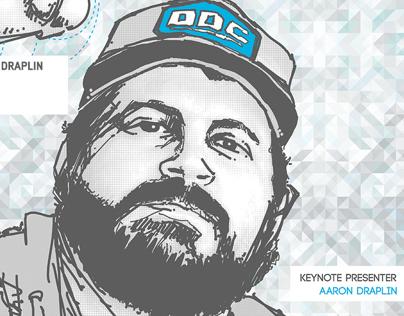 Cincinnati Design Week Posters