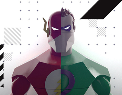 DC Nation - Cartoon Network