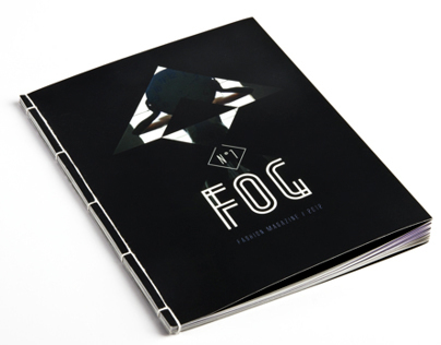 FOG FASHION MAGAZINE