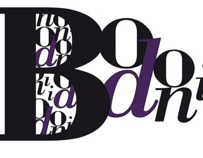 Calendarios tipográficos