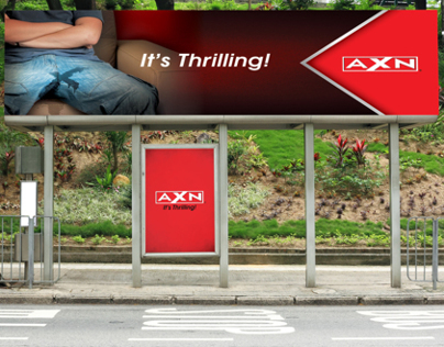 AXN pitching project