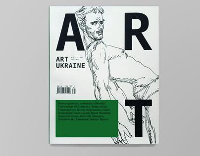 Art Ukraine magazine