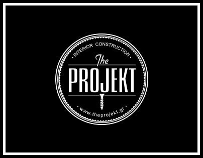 The Projekt - Corporate Identity