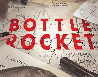 Bottle Rocket Motion titles