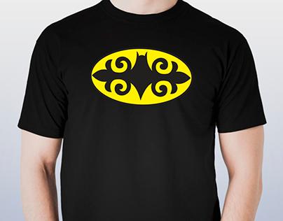 Kazakh Batman