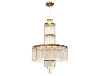 PHARO | chandelier