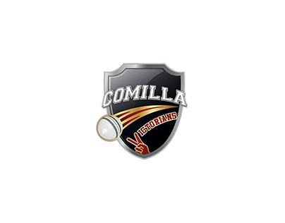 Comilla Victorian Logo Design