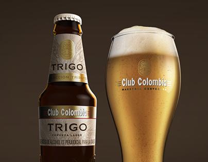 Club Colombia Trigo