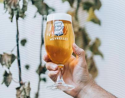 Meyrelles Cerveza Artesanal