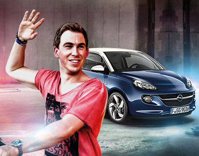 Hardwell for Opel