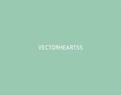 vectorheartss branded