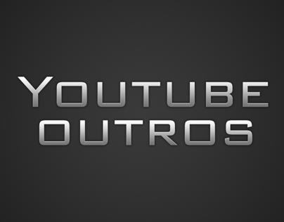 Youtube Outros
