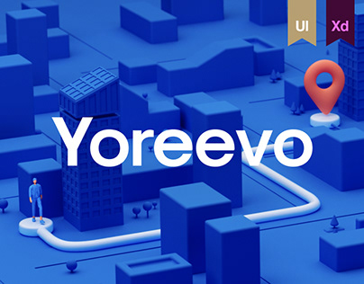 Yoreevo Mobile & Web