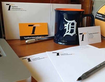 Typeface International: Branding