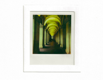 City Polaroids