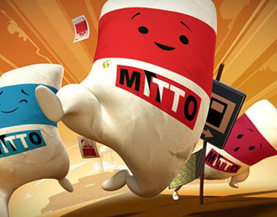 Mitto | TVC