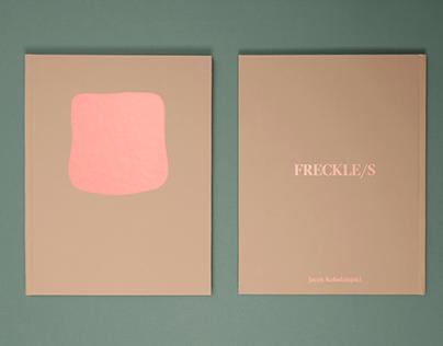 FRECKLE/S Jacek Kołodziejski