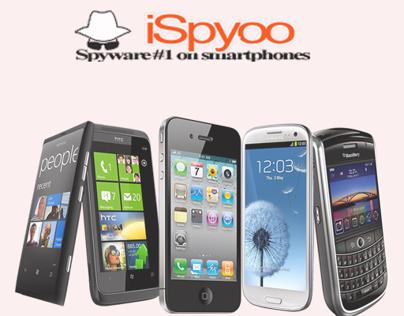 iSpyoo Cell Phone Spy App
