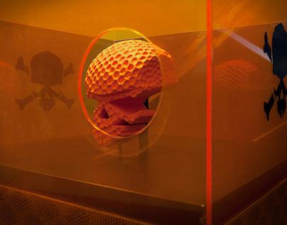 Nike Hypervenom Lab