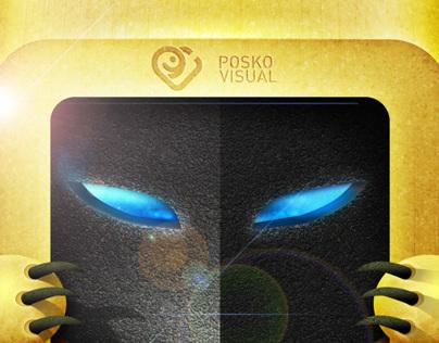 Posko Visual Icon