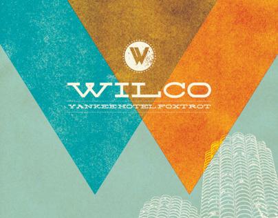 Wilco Print