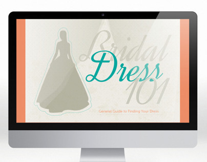 The Perfect Wedding Fit + Look Infographics